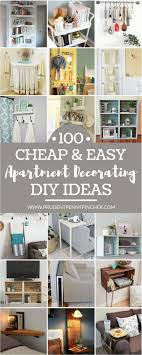 do it yourself wall decor projects 100 and easy diy apartment decorating ideas