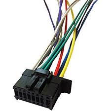 pioneer deh 33hd wiring harness 31 wiring diagram images wiring Cadillac Wire Harness at Ds18 Dd652 Wire Harness