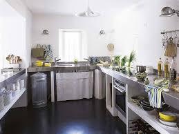 Meuble De Cuisine Avec Rideau Maison Et Mobilier Dintérieur