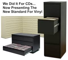 Can-Am <b>CD Storage</b> Cabinets, DVD Storage Cabinets, File ...