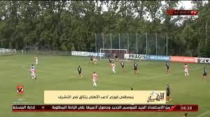 """فيديو  مصطفى فوزي.. """"موهوب الأهلي المحترف"""" الذي يصنع المجد بـ5 أهداف في  دقائق معدودة"""