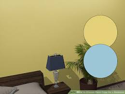 Image Titled Choose Paint Color For A Bedroom Step 3