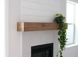 ideas wood cover floating depot faux rustic shelf decorating depth design mantel white for simple shelves