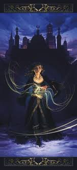 dutch cover art for leigh bardugo s ruin and rising gorgeous book charactersfemale
