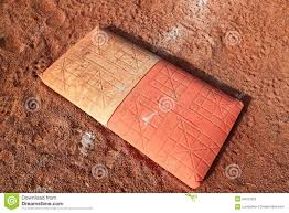 double first base stock photo image 54167032 double first base