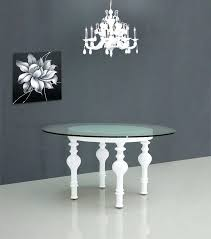 white round table top white round glass dining table white feather table top tree white round table top