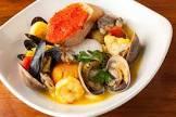 bailey s bouillabaisse  fish stew