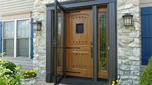 Install Storm Door This Old House, 6 Easy Steps to Install a Storm ...
