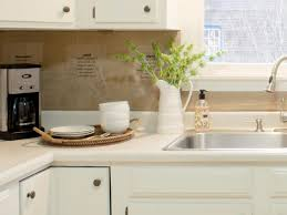 Cheap Backsplash Kitchen Cheap Kitchen Backsplash Regarding Beautiful Diy Budget