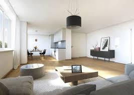 Urban Living Modernes Wohnfeeling Pur Im Loft