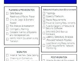 Project Planning Template Free Data Migration Plan Template Free Download It Templates