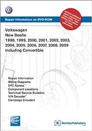 volkswagen new beetle 1998, 1999, 2000 2005 Volkswagen Beetle Convertible Wiring Diagram VW Ignition Wiring Diagram