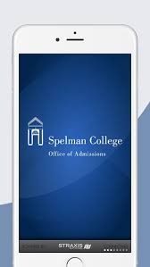 spelman college on the app store iphone screenshot 1