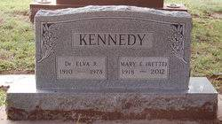 """Mary Elizabeth """"Bette"""" Madden Kennedy (1918-2012) - Find A Grave Memorial"""