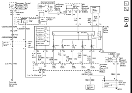 Chevy Silverado 1500 Wiring Diagram