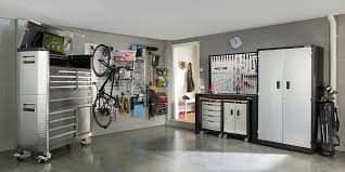 organise your garage with these 5 simple tips