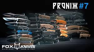 """<b>Fox</b>- knives, FKMD, <b>Black Fox</b> - яркие """"итальянцы"""" из Маньяго ..."""