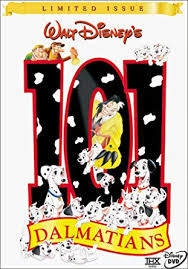 101 dalmatians limited issue
