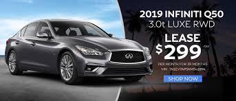 2019 infiniti q50 lease special