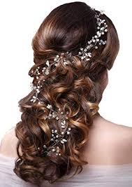 Buy Ziory <b>1pc</b> Golden <b>Fashion</b> Hand Made Headdress (50 cm ...