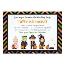costume party invites halloween invitations zazzle