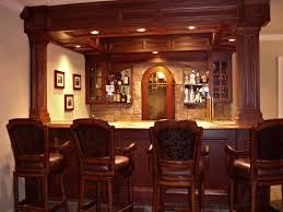 Home Basement Bars Interior New Ideas Basement Bars Basement With Bar 6 Basement