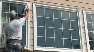 picture windows exterior. Perfect Windows The Benefits Of Exterior Capping Inside Picture Windows