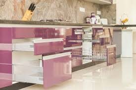 Designs Of Modular Kitchen Modular Kitchen Designs Baskets In Bangalore Chandra Hardware