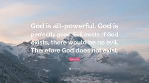 Arts Gods Motivational Quotes Exciting Epicurus Quote God Is All