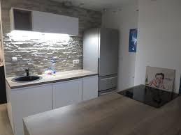 Locations Appartement T2 F2 Le Pontet Cuisine équipée Ouverte Sur Le