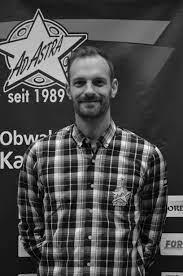 In Gedenken an Alan Pons | Ad Astra Sarnen - Unihockey