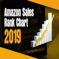 Full Time Fba Sales Rank Chart Amazon Sales Rank Chart 2019 August Update