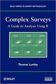 Product Survey Templates Inspiration Amazon Complex Surveys A Guide To Analysis Using R