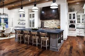 Modern Country Kitchen Modern Country House Natural Interior Design House Our Interior