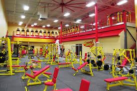challenge retro fitness