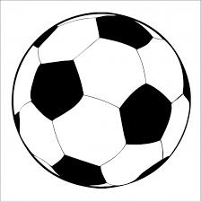 サッカーボールのクリップアート 無料画像 Public Domain Pictures
