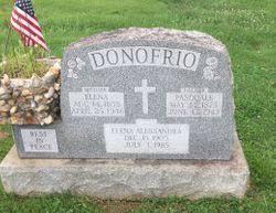 Elena D'Egidio Donofrio (1858-1946) - Find A Grave Memorial