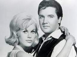 Suzanna Leigh: Elvis Presley co-star who lost out on Hollywood break and  had to eke out a living in UK   The Independent   The Independent