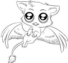 Small Picture cute animals coloring pages free coloring pages of cute animals