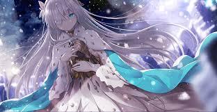 Fate/GO Anastasia [Wallpaper Engine ...