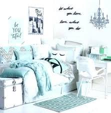 Cute Girl Bedrooms Interesting Design