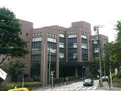 横浜 中央 図書館