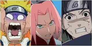 10 Things Sakura Can Do That Naruto & Sasuke Can't