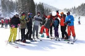 Season Equipment Lease Mt Rose Ski Tahoe