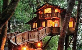 13 Treehouses You Will Not Believe ExistThe Treehouse Alnwick