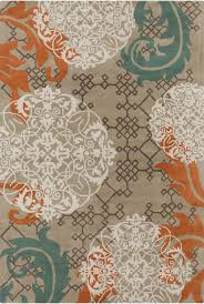 orange area rug. Gray And Orange Area Rug New Rugs Awesome Blue Teal