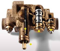 moentrol valve the first step in repairing