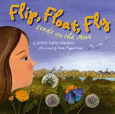 one way to present nonfiction in a pelling manner is to take advane of the techniques of poetry when i wrote the nonfiction picture book flip