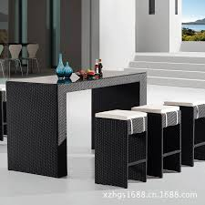 dual use furniture. 2014 New Indoor And Outdoor Dual-use Bar Chair Rattan Furniture A Dual Use E