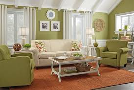 Green Living Room Ideas Simple Ideas